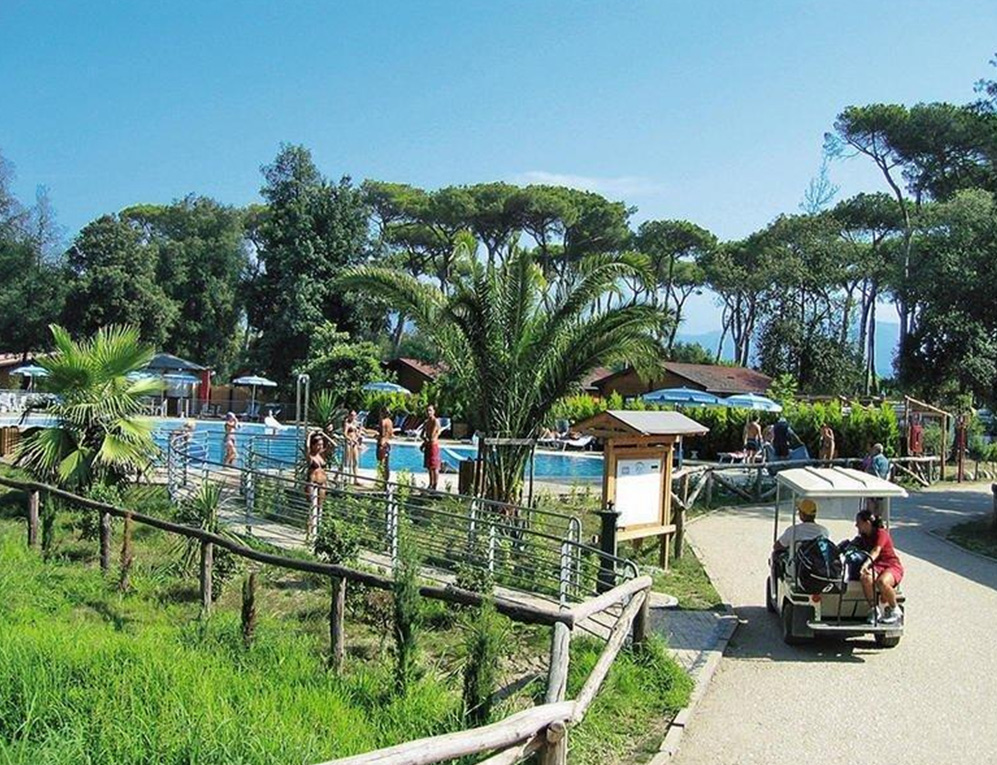 Camping Paradiso Familie Camping Italie