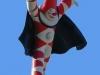 burlamacco staat voor carnaval in Italie